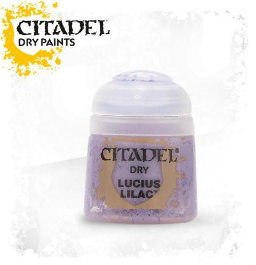 Citadel: Dry Paint - Lucius Lilac (12ml)