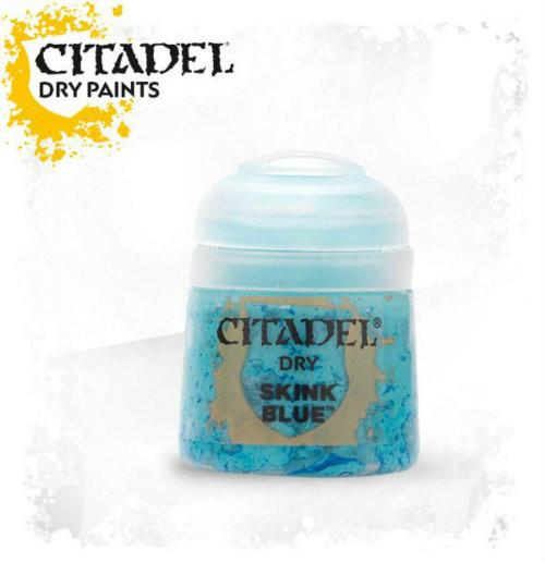 Citadel: Dry Paint - Skink Blue (12ml)