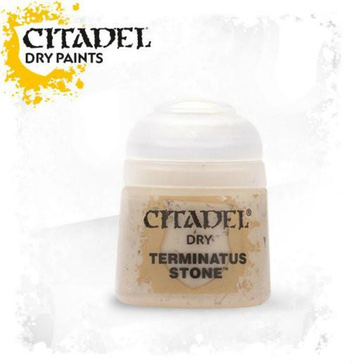 Citadel: Dry Paint - Terminatus Stone (12ml)