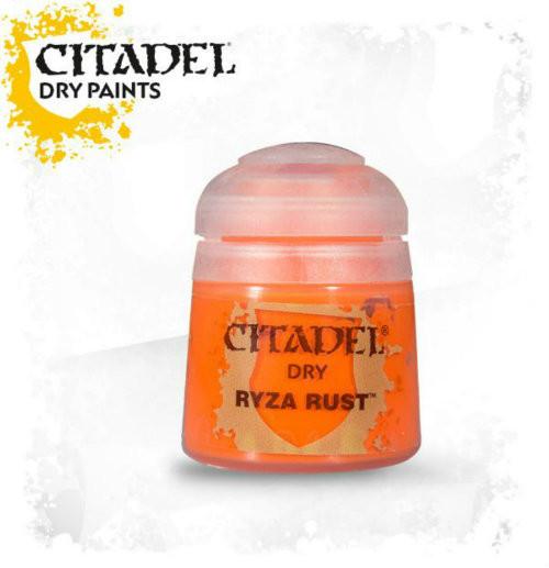 Citadel: Dry Paint - Ryza Rust (12ml)