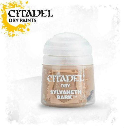 Citadel: Dry Paint - Sylvaneth Bark (12ml)