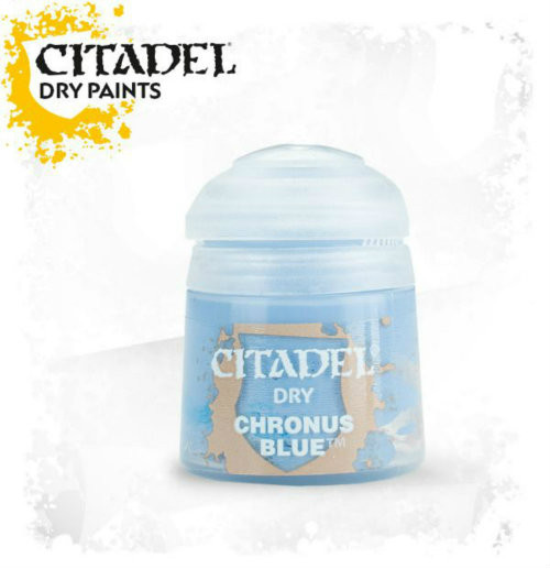 Citadel: Dry Paint - Chronus Blue (12ml)