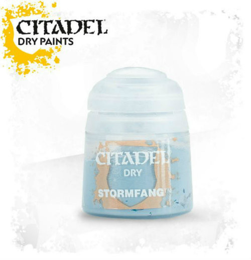 Citadel: Dry Paint - Stormfang (12ml)