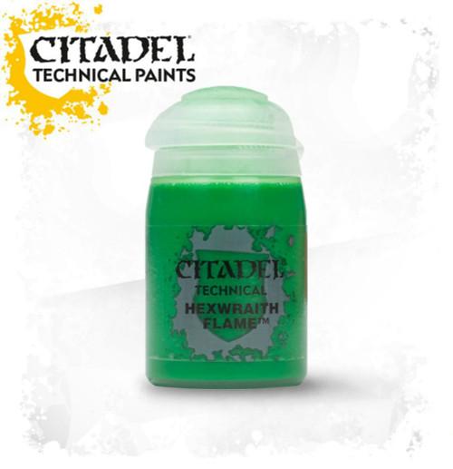 Citadel Technical Paint: Hexwraith Flame (24ml)