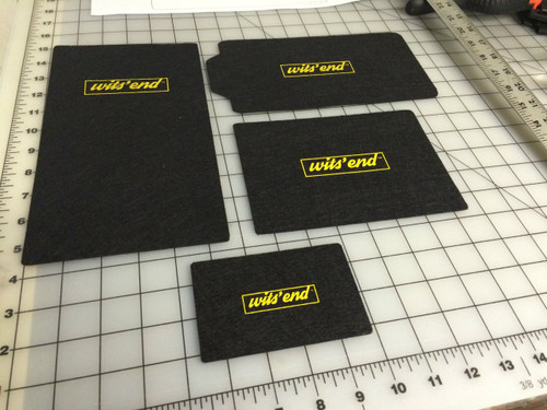 Complete Console Liner Family