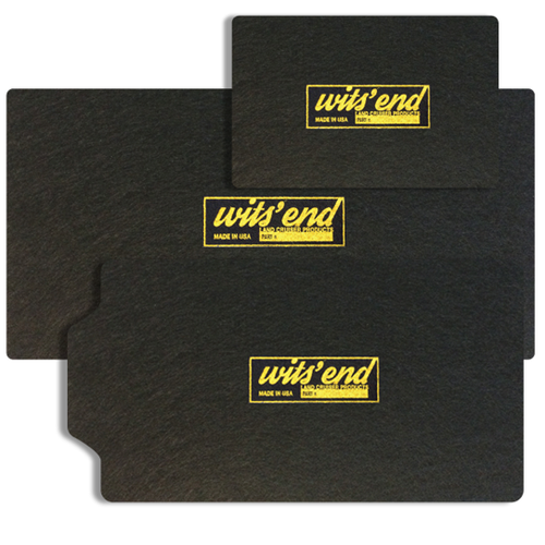 Late Model 80 Series Center Console Liner- Kit
