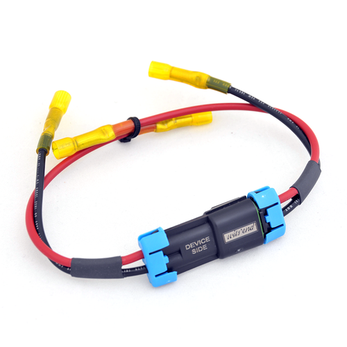 Metri-Pack Accessory Wiring Kit-12awg