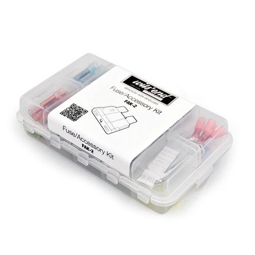 Fuse/Accessory Kit-100 Series