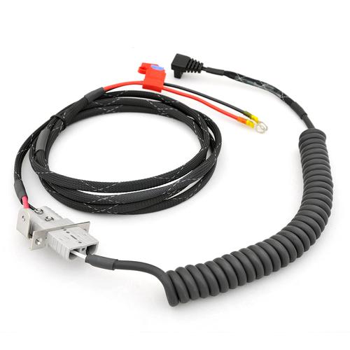 Anderson SB50 ARB/Engel Fridge 2-PIN to Battery Complete Wiring Kit (APC-3)