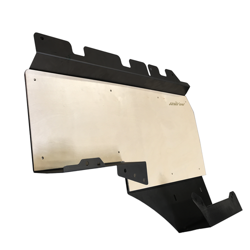 Quarter Panel Mount, 80 Series- right