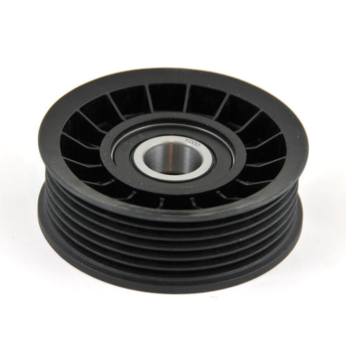 1FZ SuperCharger Idler Pulley-grooved