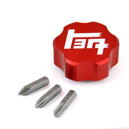 HandWheel Tool- Magnetic 1/4 drive, TEQ