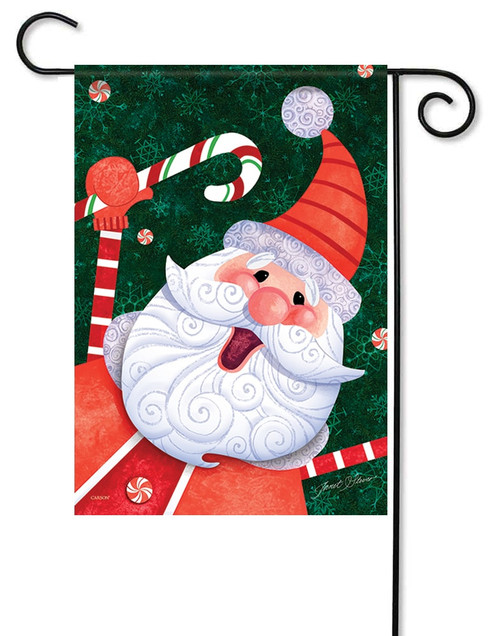 Christmas House and Garden Decorative Outdoor Flags