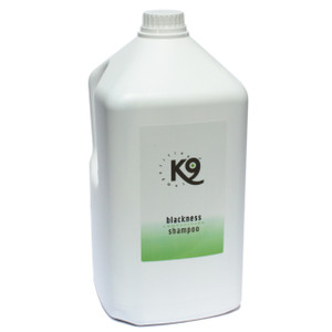 K9 Competition Blackness Shampoo 2.7 Liter