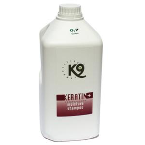 K9 Competition Keratin+ Shampoo 2.7 Liter