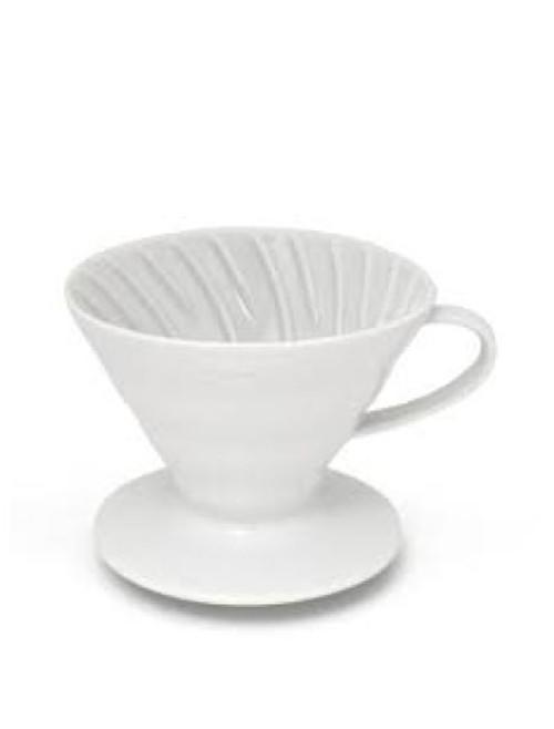 Hario Ceramic Cone - 2cup - white
