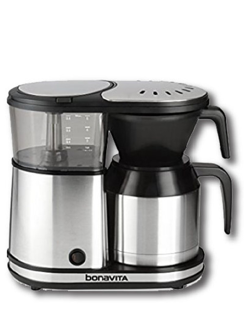 Bonavita 8c Brewer Thermal Carafe