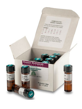 DesBio, Condylomata (For HPV) Series Therapy