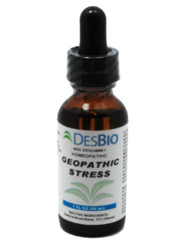 DesBio, EMF Protect and Balance (formerly Geopathic Stress) (1oz)