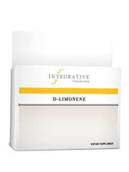 Integrative Therapeutics, d-Limonene (10 Softgels)