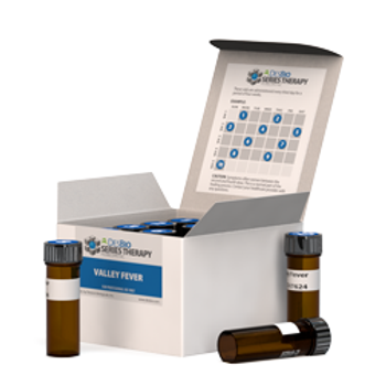 DesBio, Valley Fever Series Therapy