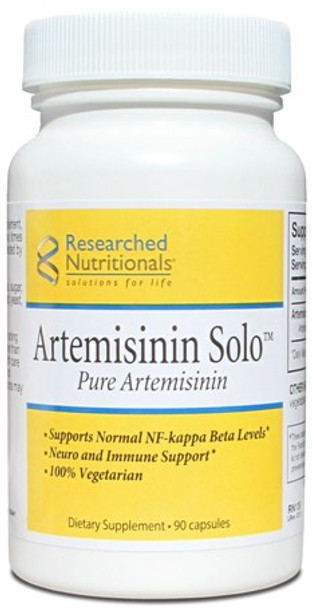 Researched Nutritionals, Artemisinin Solo