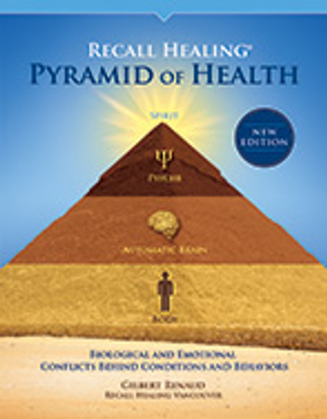 Pyramid of Health - Unlocking the secrets of illness