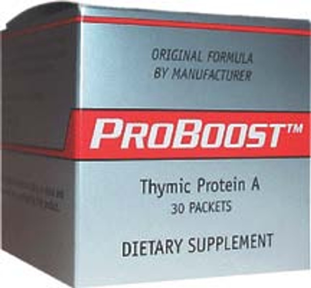 Researched Nutritionals, ProBoost Thymic Protein A