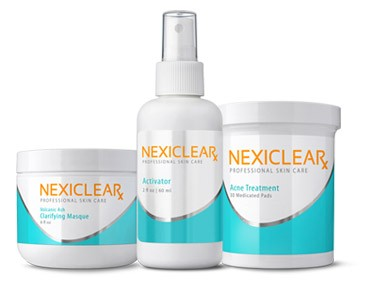 Results RNA, Deluxe 30 Pad - 3 Step System