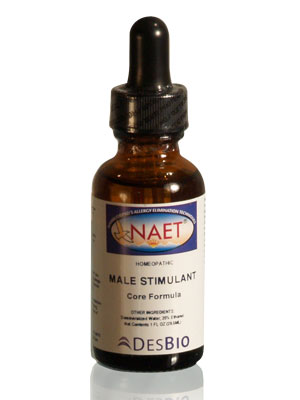 DesBio, Male Stimulant (1oz)