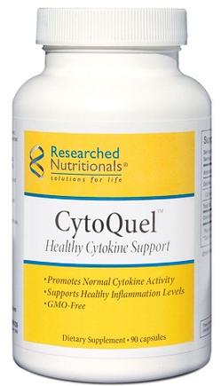 Researched Nutritionals, CytoQuel