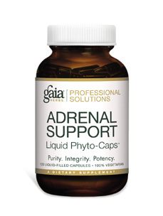 Adrenal Support 60 lvcaps