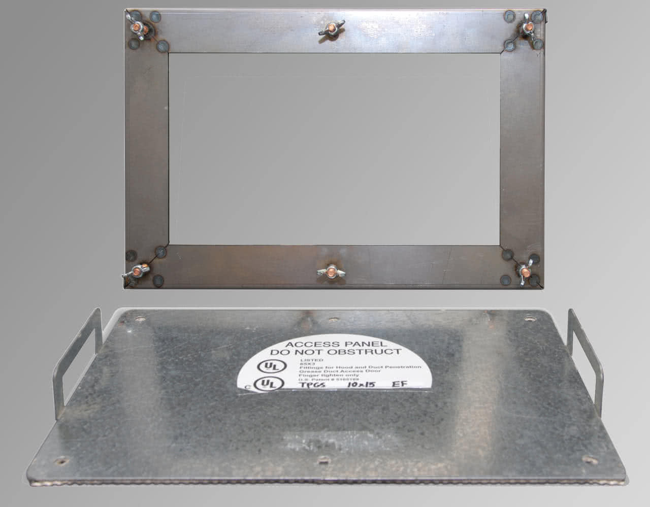 Acudor 12W X 12H GDD Grease Duct Access Door
