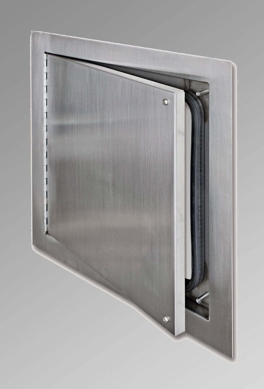 Acudor 30W X 30H ADWT SS Stainless Steel Airtight/Watertight Access Door