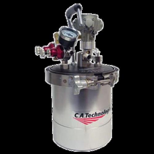 CA Tech Bandit 2 Qt Pressure Cup w/ Agitator (51-600A)