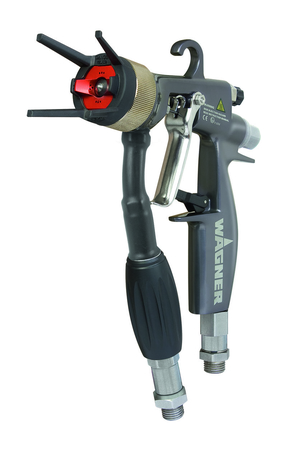 What are Air Assisted Airless Spray Guns? Are there any advantages to using one?