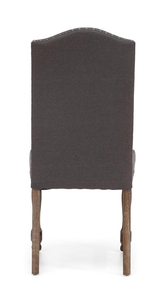 Richmond Chair Charcoal Gray