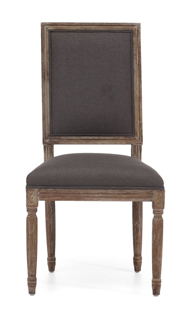 98075 Cole Valley Chair Charcoal Gray 816226021893 Seating Modern Charcoal Gray Chair by  Zuo Modern Kassa Mall Houston, Texas Best Design Furniture Store Serving Houston, The Woodlands, Katy, Sugar Land, Humble, Spring Branch and Conroe