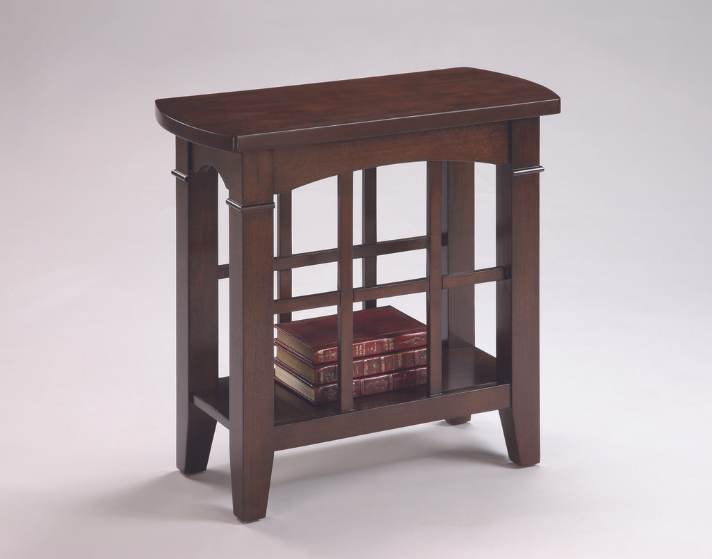 Camino Chairside Table -7155