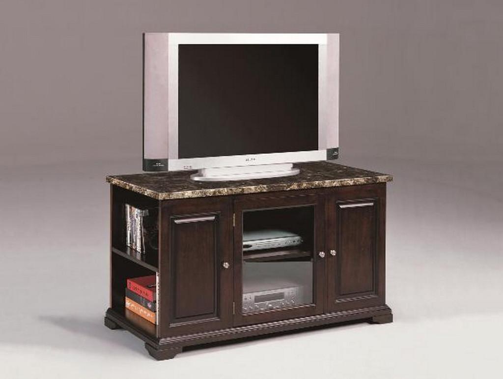 4813-MBL Harris Entertainment Console
