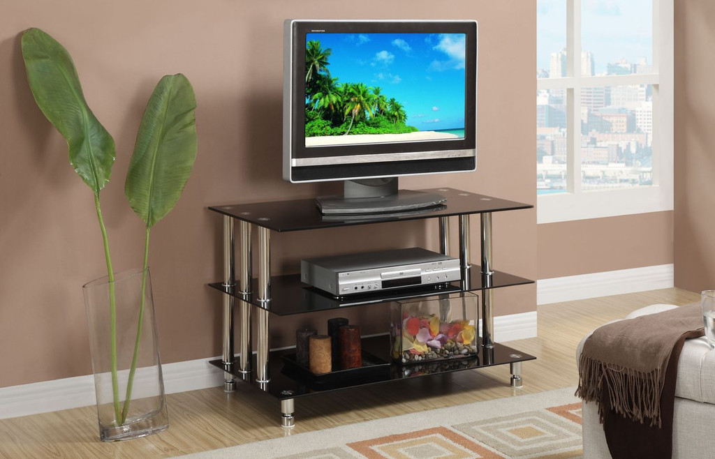 TV STAND 36 x 20 x 20H