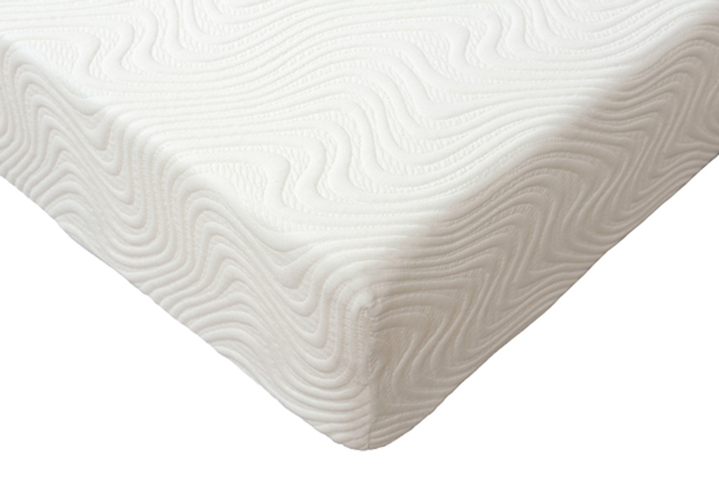 "Visco Memory Foam 12"" Mattress"
