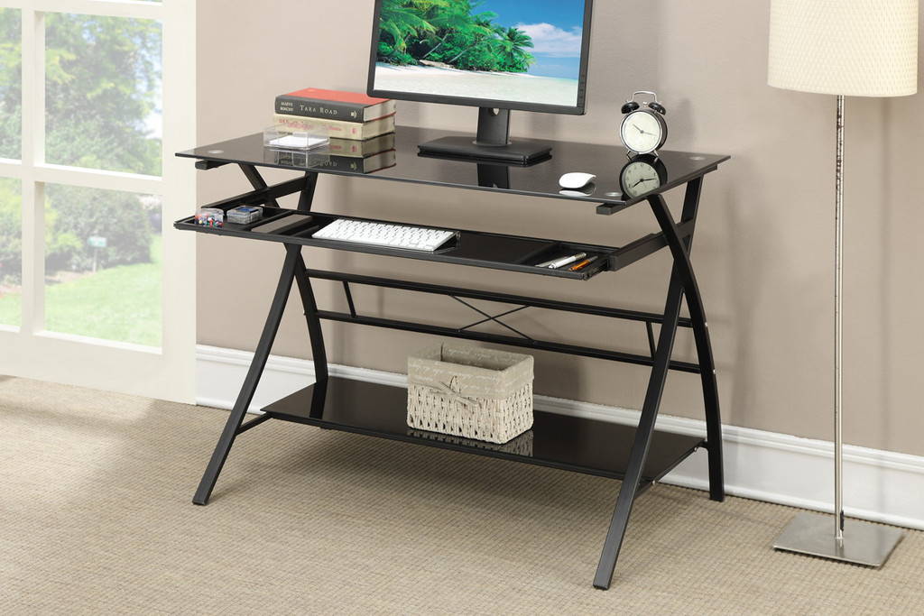 ALLURE HOME OFFICE AND WRITING DESK