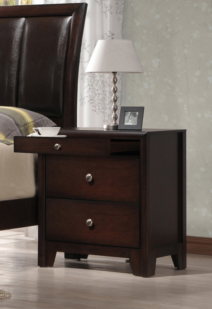 Rivoli Night Stand.