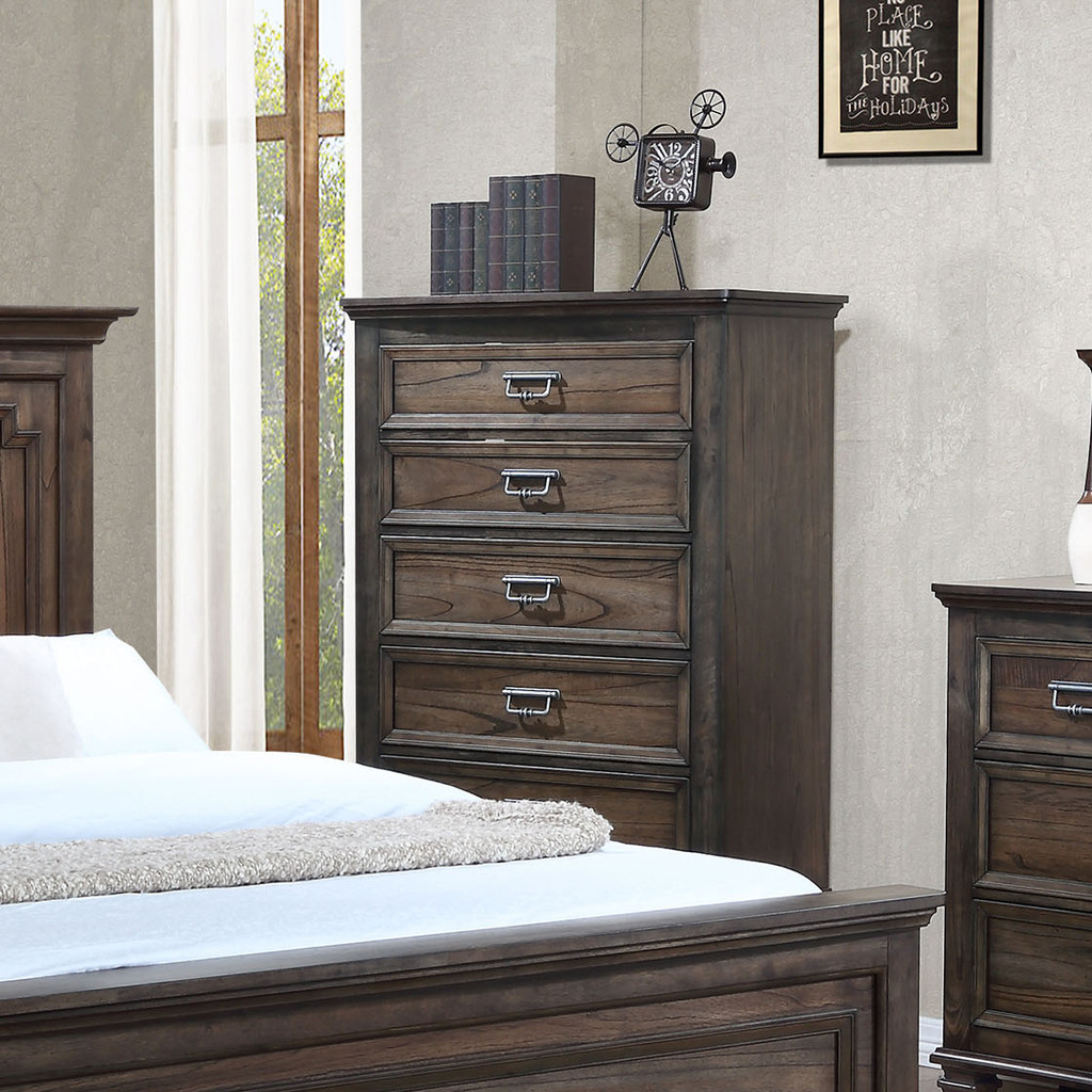 CAMPBELL CHEST-B8250/4