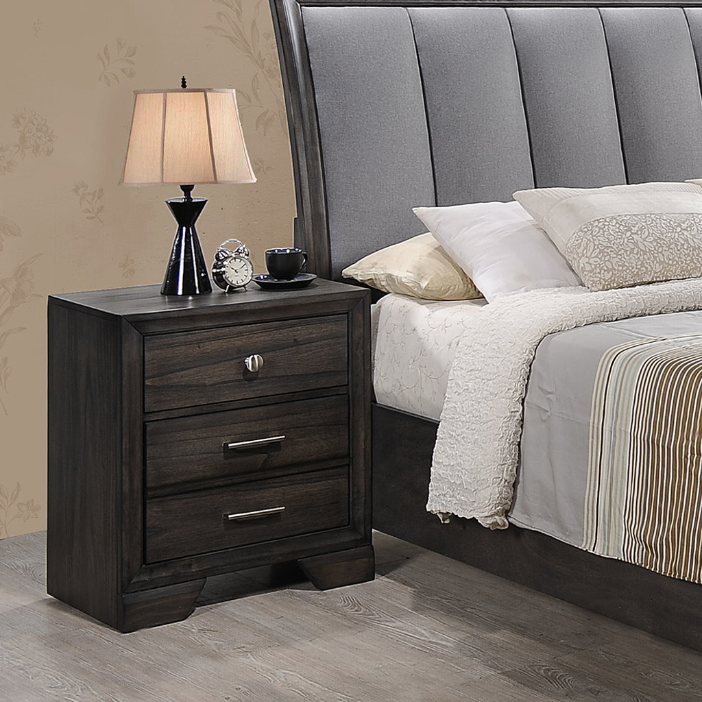 JAYMES NIGHT STAND-B6580/2