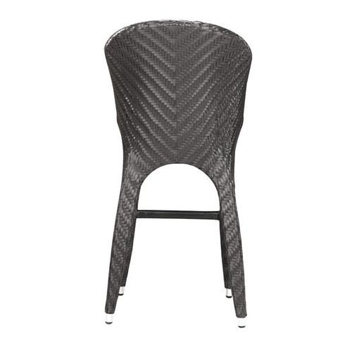 Corona Bar Chair Espresso