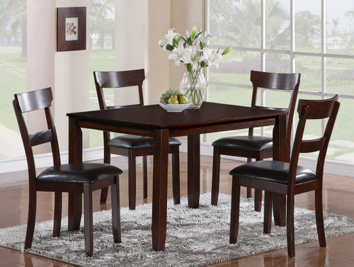 PK HENDERSON DINING TABLE TOP 5 Piece Set