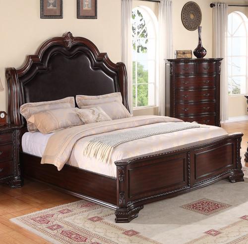 Sheffield Bed