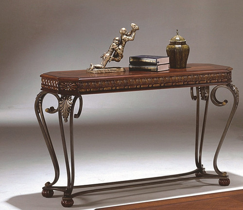 Clairmont Sofa Table